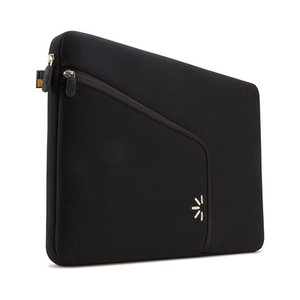 "Case Logic Laptop Sleeve for the 15"" MacBook Pro - Black."