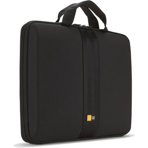 Case Logic 13.3-inch Hard Shell Laptop Sleeve - Black