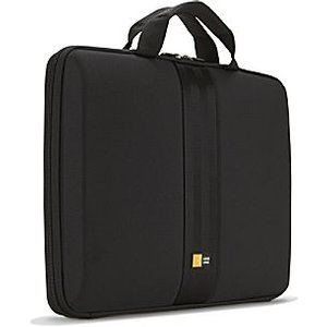 "(*) Case Logic 13.3"" Hard Shell Laptop Sleeve. Fits all Laptops up to 13.3""."