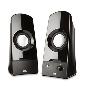 Cyber Acoustics Curve.Sonic 2.0 Powered Speaker System