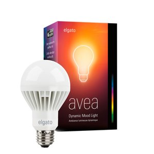 Elgato Avea Dynamic Mood Light - Transform your home