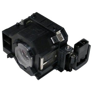 eReplacements ELPLP42-ER Replacement Lamp for Epson Projectors