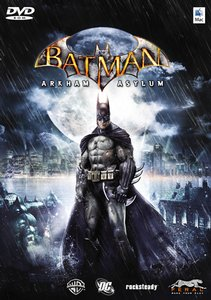 Batman: Arkham Asylum for Mac. Explore the depths of Arkham Island as the Dark Knight.