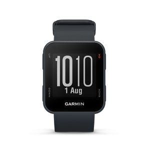Garmin Approach S10 Golf GPS Smartwatch - Black
