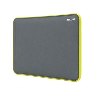 "Incase ICON Sleeve with TENSAERLite for 13"" MacBook Pro with Retina display - Gray/Lumen"