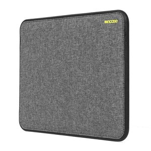 "Incase ICON Sleeve with TENSAERLite for 13"" MacBook Air - Heather Gray/Black"