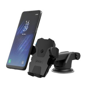 iOttie Easy One Touch Wireless Qi Car Mount