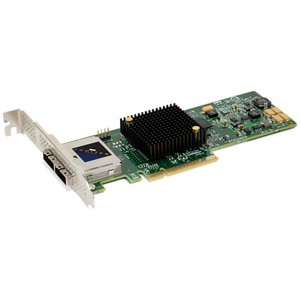 OWC 2-port Jupiter mini-SAS PCIe HBA Card