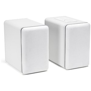 Jamo DS4 Wireless Bookshelf Speaker - White