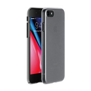 Just Mobile TENC Self-Mending Case for iPhone 8 / iPhone 7 - Matte Clear
