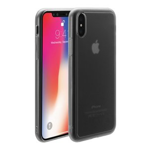 Just Mobile TENC Self-Healing Case for iPhone X - Matte Clear