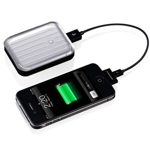 Just Mobile Gum+ USB Power Battery