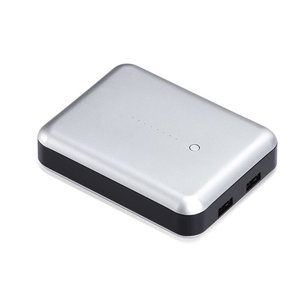 Just Mobile Gum Max Duo Battery Backup