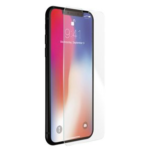 Just Mobile Xkin Tempered Glass Screen Protector for iPhone X