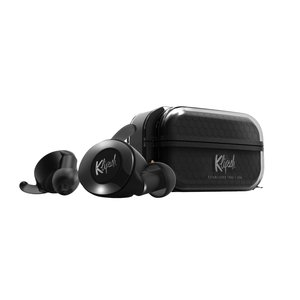 Klipsch T5 II True Wireless Sport Earbuds - Black