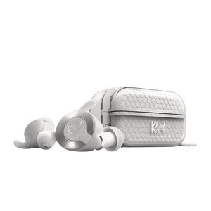 Klipsch T5 II True Wireless Sport Earbuds - Grey