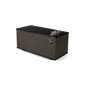 Klipsch The One II Wireless Bluetooth Speaker System - Matte Black