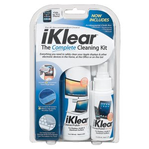 iKlear Screen iKlear - The Complete Cleaning Kit