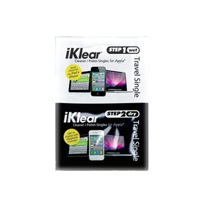 Klear Screen iKlear - Apple Polish Single Use Kit