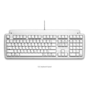 Matias Tactile Pro USB 2.0 Keyboard 4.0 - the absolute BEST keyboard made for the Mac - period!