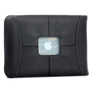 MacCase Premium Leather Sleeve for 13-inch MacBook Pro (2016 - 2017)
