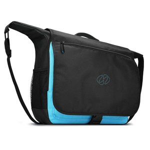 MacCase Universal Messenger Bag - Laptop + Tablet Storage