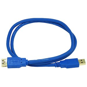 "0.9 Meter (36"") USB 3.0 A/A (male/female) Extension Cable"