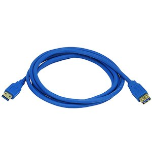 "1.8 Meter (72"") USB 3.0 A/A (male/female) Extension Cable"