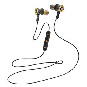 Monster iClarity HD In-Ear Bluetooth Wireless Headphones - Black/Gold