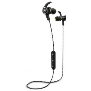 Monster iSport Victory Wireless Bluetooth In-Ear Headphones - Black