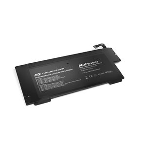 "(*) NewerTech NuPower 39 Watt-Hour Replacement Battery for 11"" MacBook Air (2011 - 2014)"