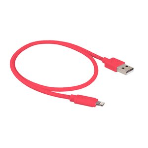 "NewerTech .5M (19"") Lightning to USB"