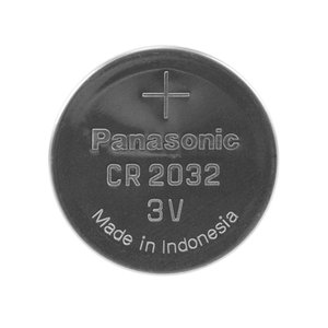 3V NewerTech Lithium CR2032 coin battery- Computer PRAM Clock Battery & also for Apple Remote