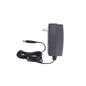 (*) NewerTech Voyager Dock 12V/2.5A AC Power Adapter.