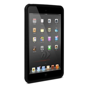 NewerTech NuGuard KX Case for iPad mini, iPad mini with Retina Display - Darkness (Black)
