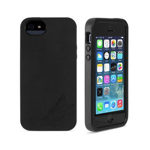 NewerTech NuGuard KX. Color: Darkness. X-treme Protection for Your iPhone 5/5S