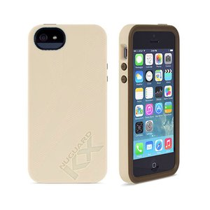 NewerTech NuGuard KX. Color: Eagle Shield. X-treme Protection for Your iPhone 5/5S