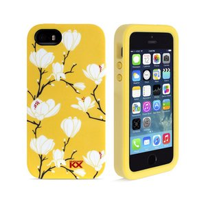 (*) NewerTech NuGuard KX. Color: Zen Blossom. X-treme Protection for Your iPhone 5/5S