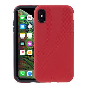 NewerTech NuGuard KX Case for iPhone XS Max - Red