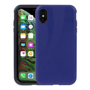 (*) NewerTech NuGuard KX Case for iPhone XS Max - Midnight (Dark Blue)