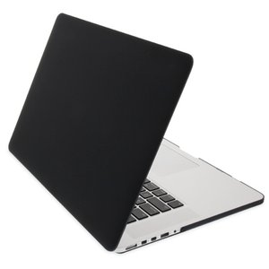 "NewerTech NuGuard Snap-On Laptop Cover for 13"" MacBook Air (2010-2017) - Black"