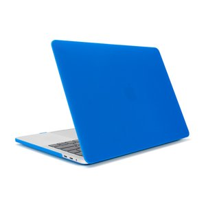 "NewerTech NuGuard Snap-on Laptop Cover for 13"" MacBook Pro (2016 - Current) - Dark Blue"