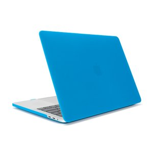 "NewerTech NuGuard Snap-on Laptop Cover for 13"" MacBook Pro (2016 - Current) - Light Blue"