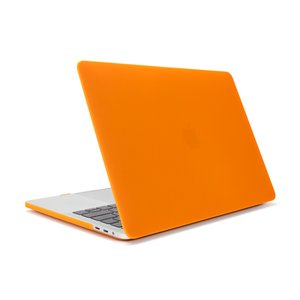 "NewerTech NuGuard Snap-on Laptop Cover for 13"" MacBook Pro (2016 - Current) - Orange"