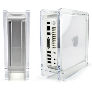 NuCube Mac mini vertical mount