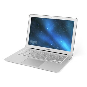 "NewerTech NuGuard Keyboard Cover for all 2011-15 MacBook Air 11"" models - Clear Color."