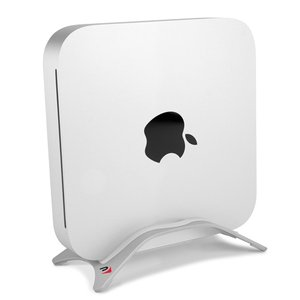 NewerTech NuStand Alloy: Desktop Stand for Apple Mac mini 2010 to Current