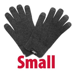 NuTouch Gloves w/5 Finger Touch