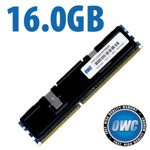 16.0GB PC10600 DDR3 ECC-R 1333MHz SDRAM for Mac Pro & Xserve 'Nehalem' & 'Westmere' Models