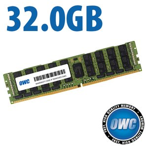 32.0GB PC23400 DDR4 ECC 2933MHz 288-pin RDIMM Memory Upgrade Module